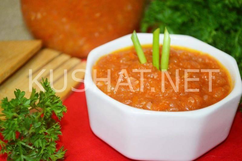 Как приготовить домашнюю кабачковую икру на зиму вкусно?