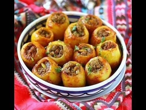 Картошка с фаршем в мультиварке – 4 пошаговых рецепта
