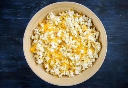Домашний сыр за 5 минут