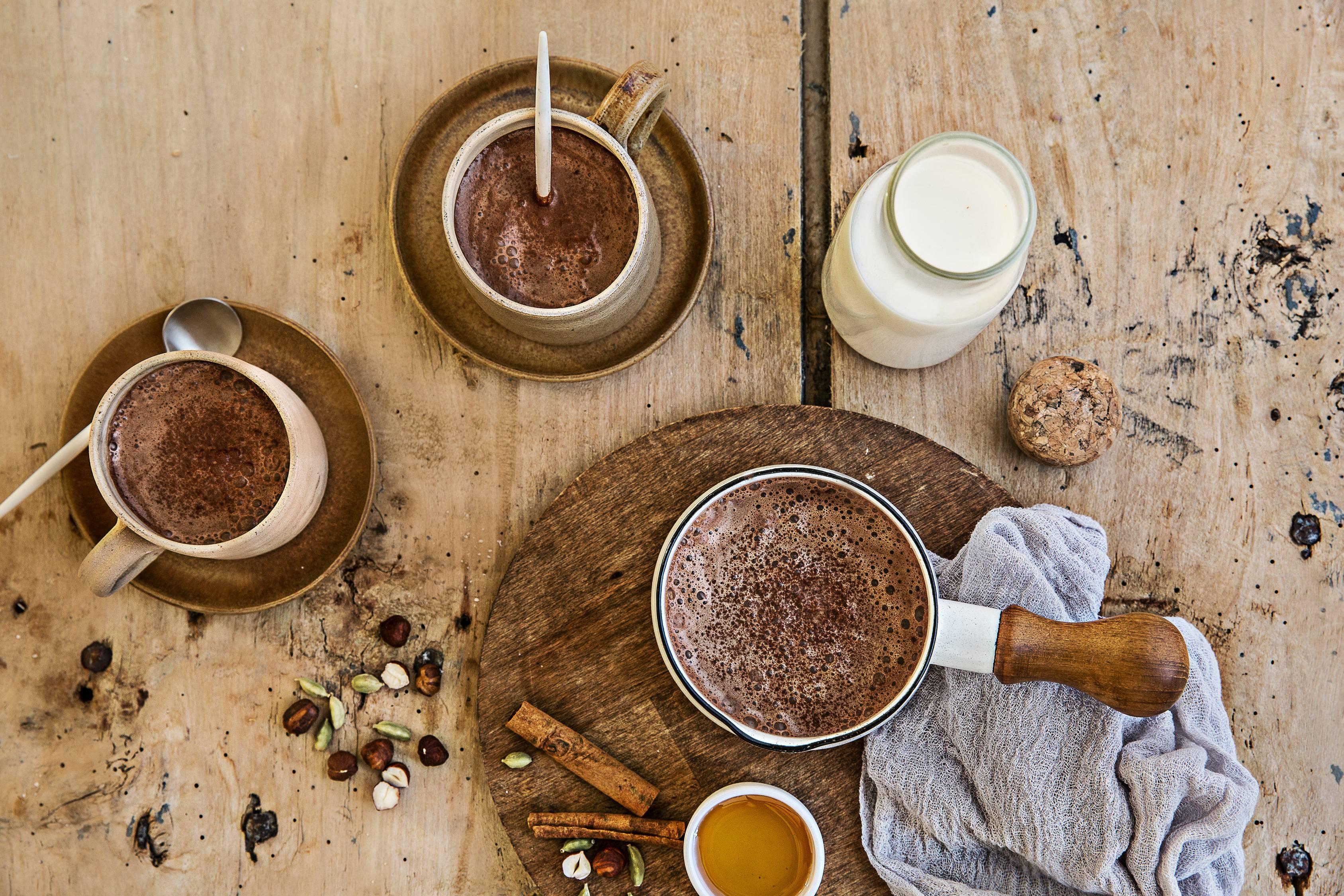 Как приготовить горький шоколад в домашних условиях