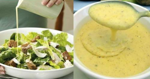 Самые вкусные соусы — рецепты