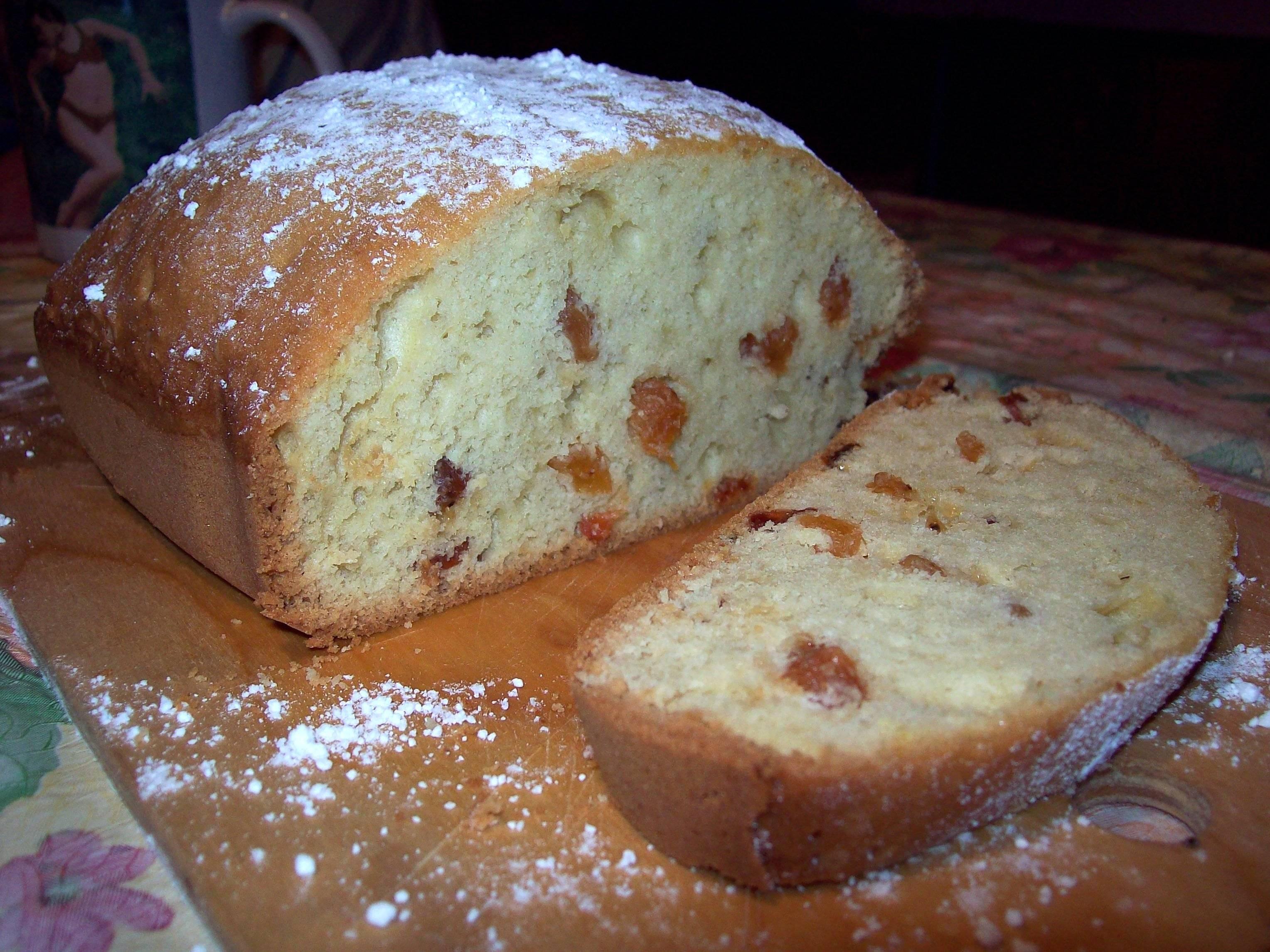 Кекс в хлебопечке рецепты простые и вкусные