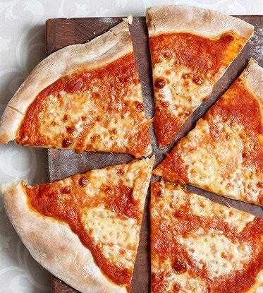 Пошаговый рецепт приготовления пиццы маргарита
