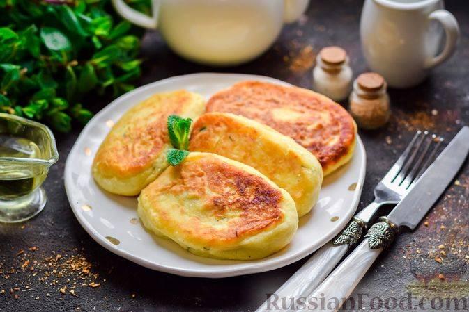 Зразы картофельные с мясом — бабушкин шедевр! готовим вкусные зразы картофельные с мясом на сковороде, в духовке, на пару