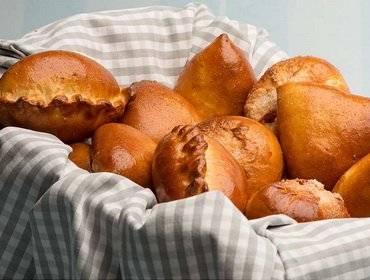 Сладкие пирожки со щавелем