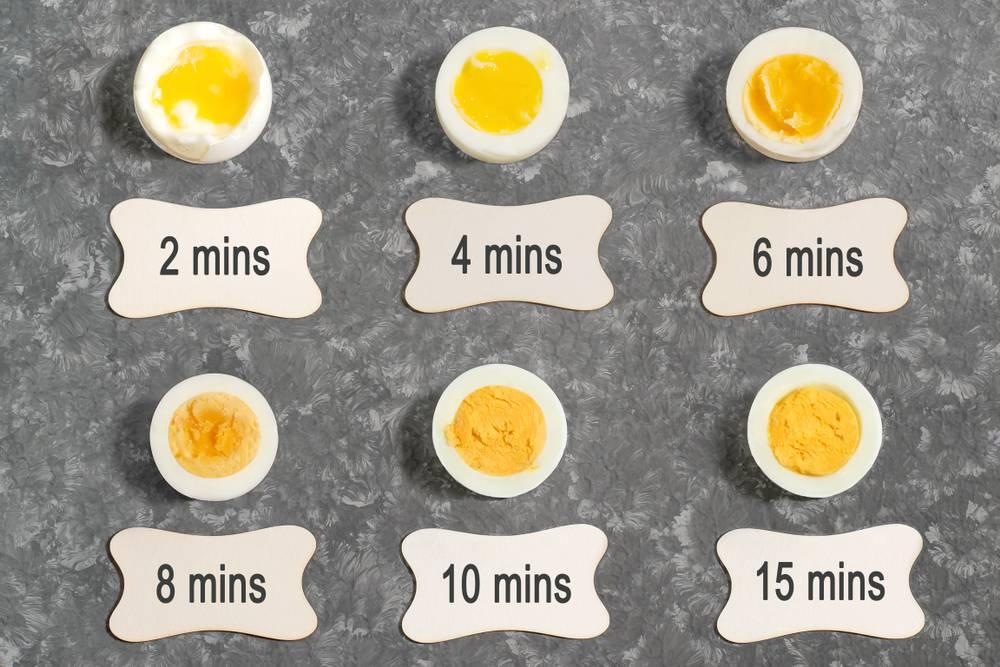 Можно ли приготовить легкие в очистке куриные яйца: рабочие способы