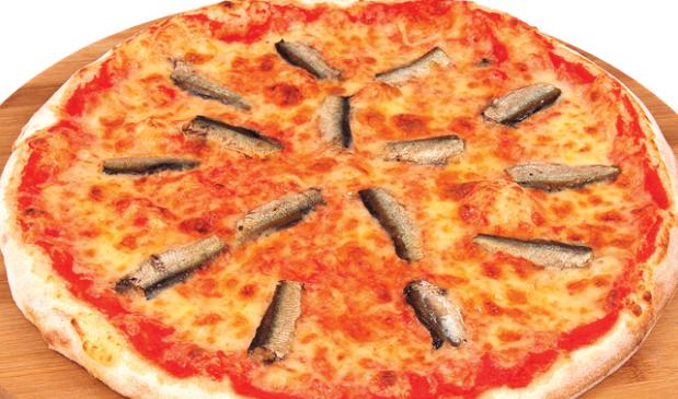 Пицца с грибами рецепт с фото пошагово