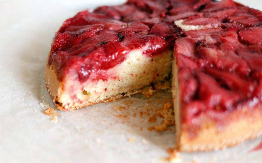 Пирог с мандаринами - рецепты из свежих фруктов в духовке и мультиваре, из заливного песочного или слоеного теста