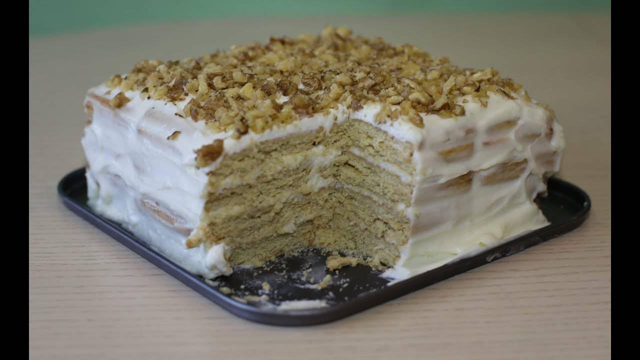 Рецепт: пирог из слоеного теста с ягодами замороженными