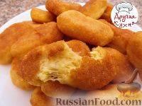 Второе – рецепты на поварёнок.ру