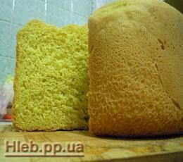 Рецепты кукурузного хлеба для приготовления в хлебопечке