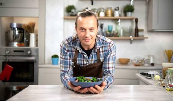 Салат с креветками и авокадо - рецепт с фотографиями - patee. рецепты