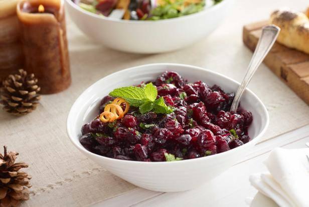 Мандариновый соус: состав, рецепт