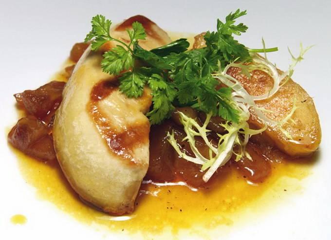 Фуа-гра из куриной печени.  дома готовим вкусный паштет в духовке.