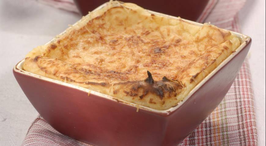 Картофельное суфле с сыром: дневник группы «рецепты для ленивых»: группы - женская социальная сеть myjulia.ru