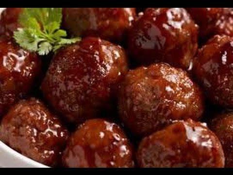 Вкусные фрикадельки из говядины