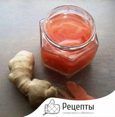Как замариновать имбирь в домашних условиях - рецепты в домашних условиях для суши, с обычным и яблочным уксусом
