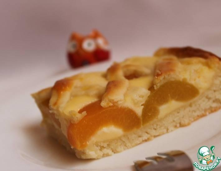 Кекс с апельсином в хлебопечке