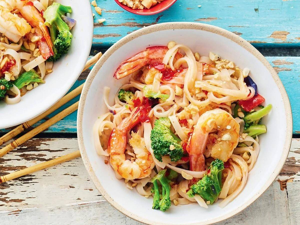 Лапша удон с курицей, овощами, креветками или говядиной - рецепты с соусом терияки. как  приготовить лапшу удон в домашних условиях?