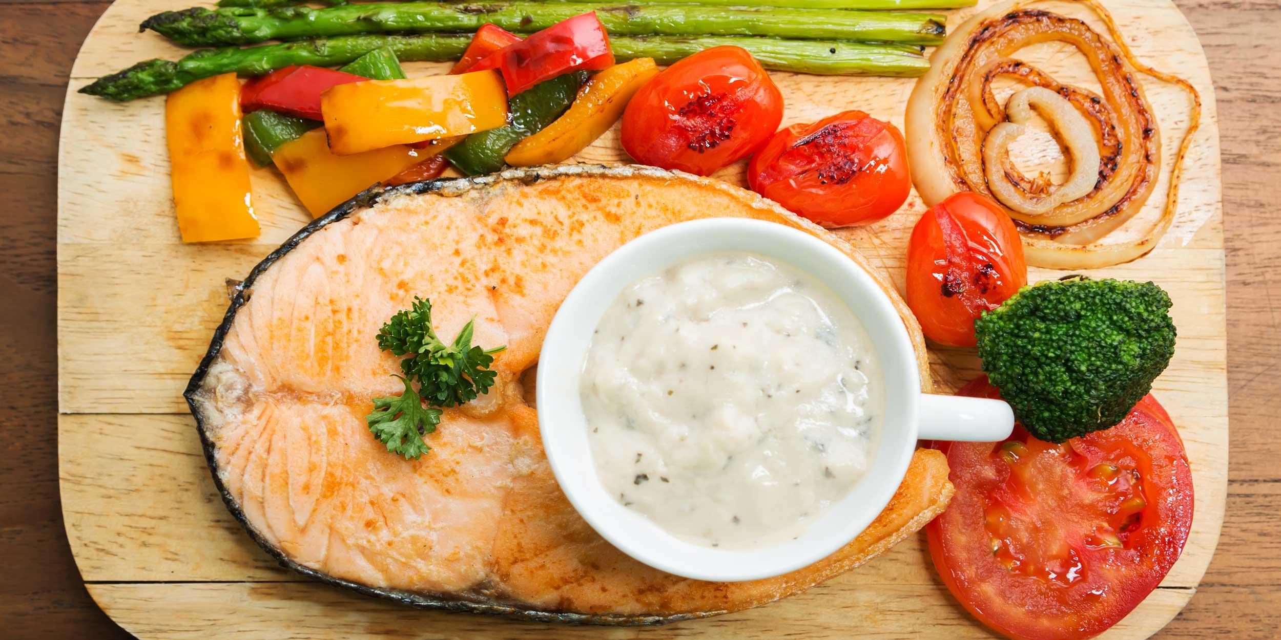 Айоли— 6 рецептов популярного чесночного соуса