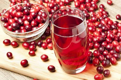 Клюква протертая с сахаром: рецепт на зиму