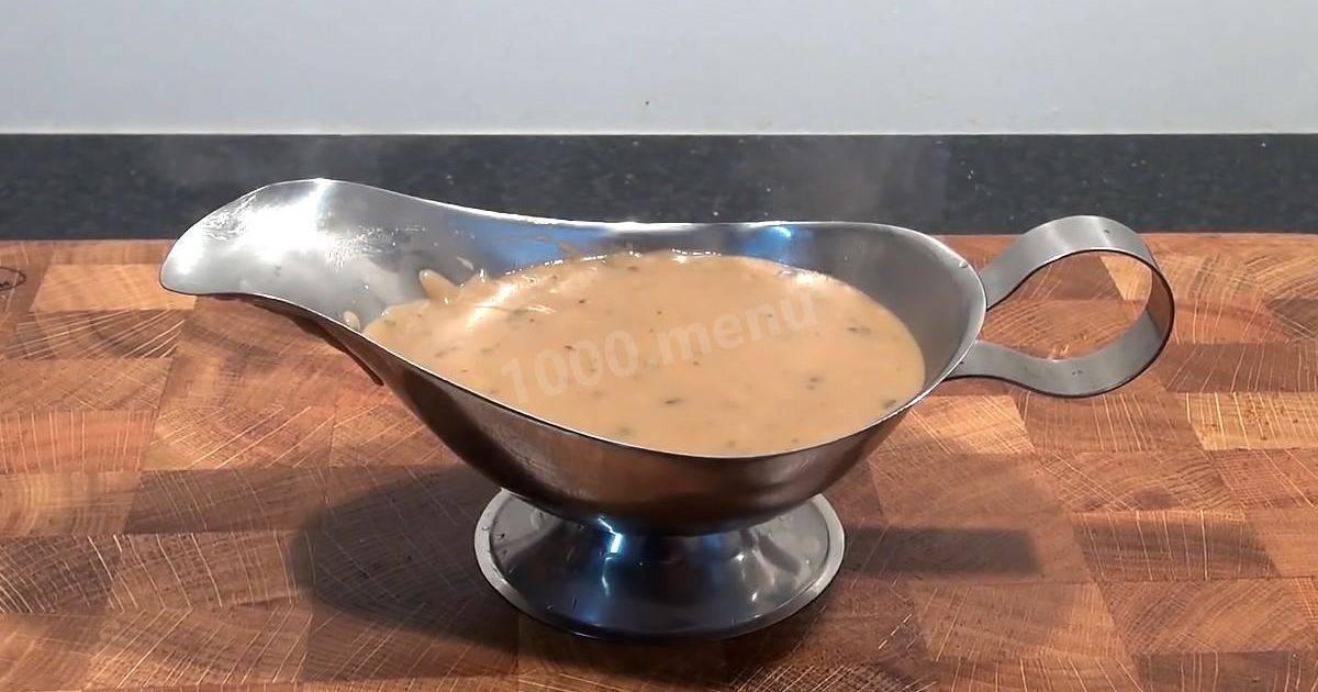 Домашний соус маринара за 45 минут