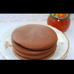 Как приготовить панкейки – рецепты кофейно-медовых, овсяных, творожных, сырных, с яблоком и шоколадом