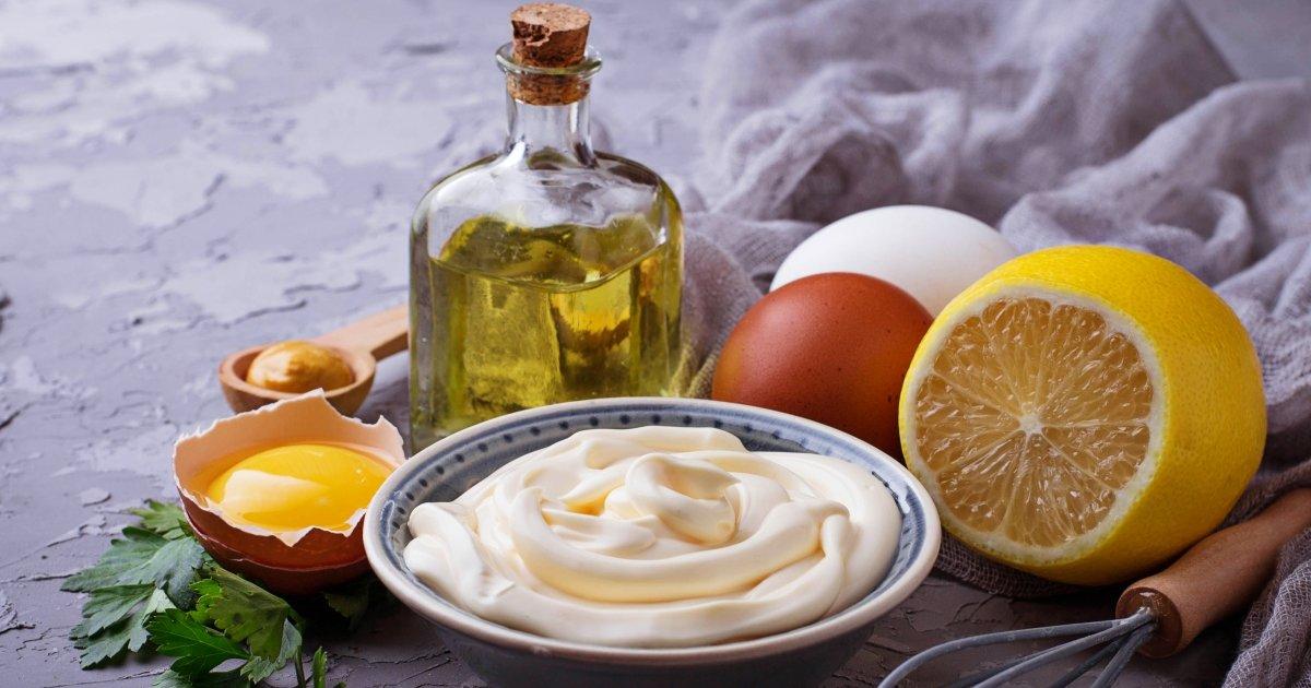 Соус тартар – рецепт с пошаговыми фото