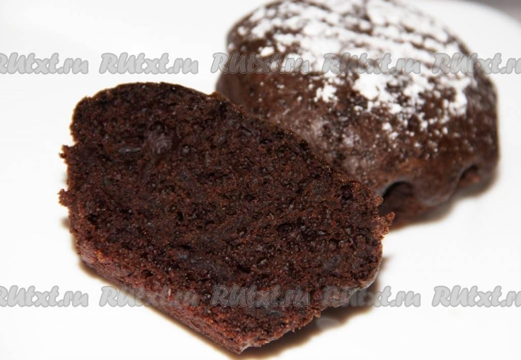 Влажный шоколадный кекс без яиц - запись пользователя марина (mhrapova) в сообществе кулинарное сообщество в категории печенья, пирожные, торты, пончики, кексы - babyblog.ru