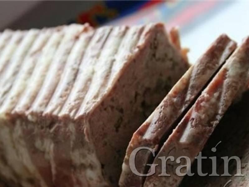 Рецепты и приготовление паштетов. как приготовить паштет из гусиной печени, из курицы, кролика и домашней птицы