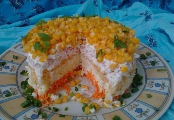 Крошево— загадочный ингредиент серых щей