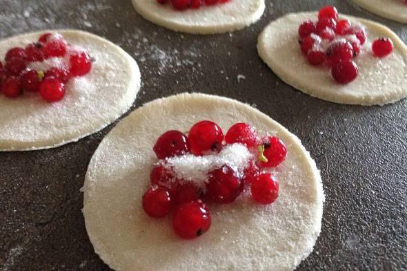 Тесто на вареники рецепт  как приготовить простое и хорошее