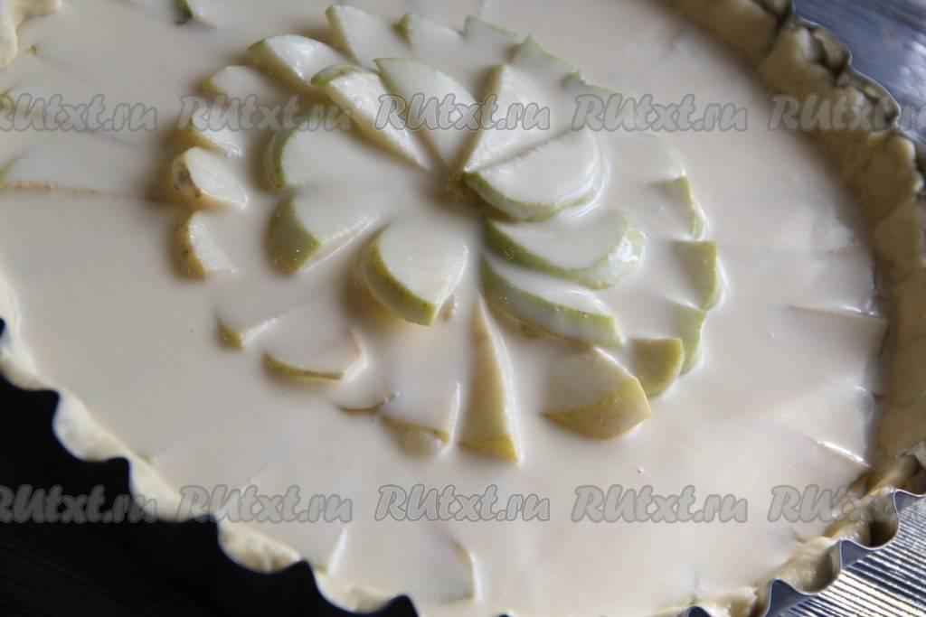Домашние ватрушки с творогом - 11 пошаговых фото в рецепте