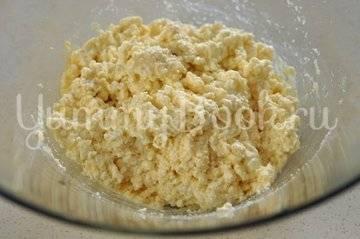 Подборка рецептов ленивых вареников