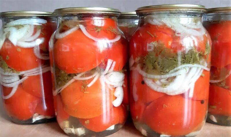 Как приготовить соус из помидоров для спагетти