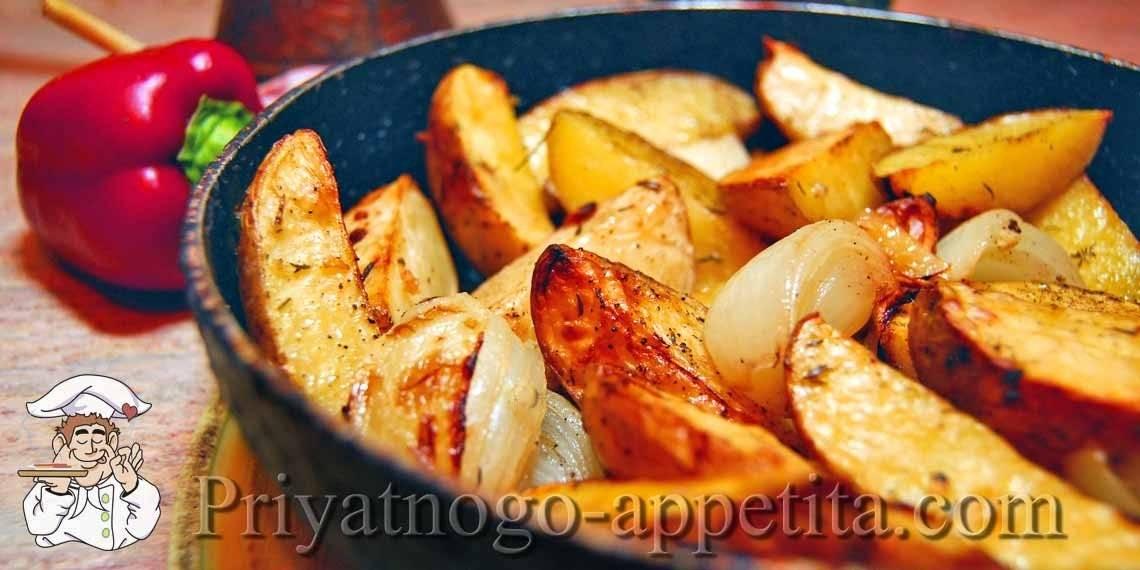 Варианты эффектной подачи картофельного пюре