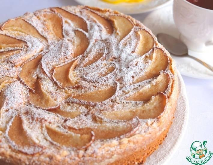 10 пирогов с грушами, перед которыми невозможно устоять