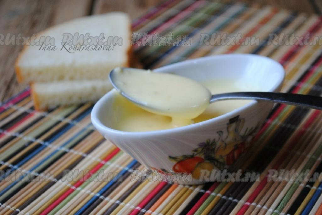 4 способа приготовить идеальный соус айоли