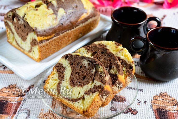 Банановый хлеб - необычные рецепты вкусной домашней выпечки