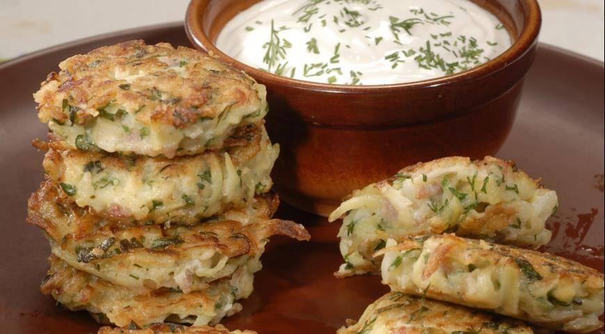 Самые вкусные рецепты драников из картошки – готовим классическое белорусское блюдо на сковороде