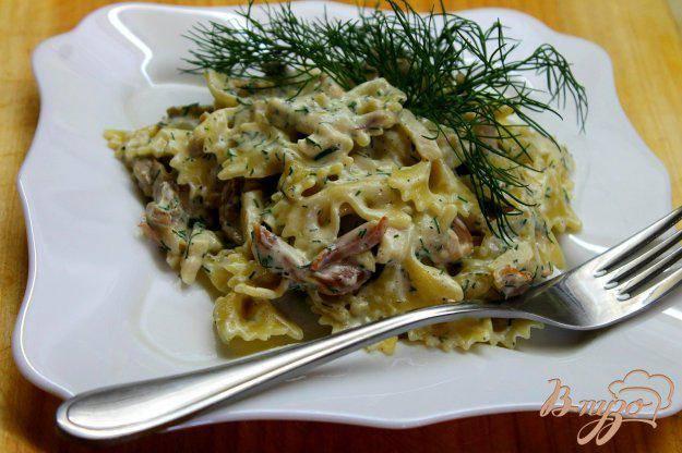Фарфалле – что это, как приготовить пасту, вкусные рецепты с разными добавками