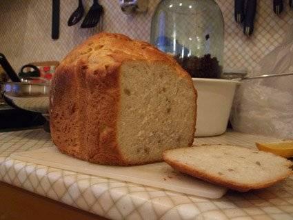 Хлеб с тыквенными семечками рецепт с фото