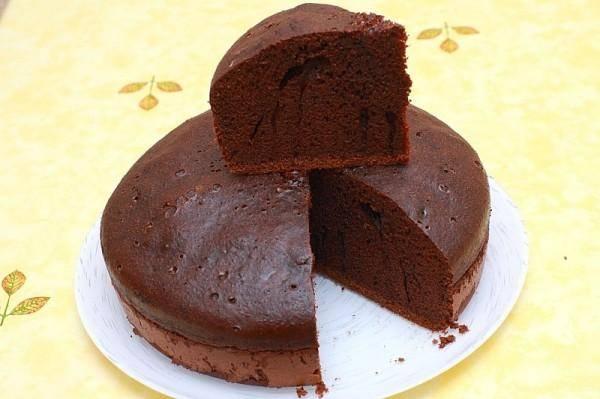 Торт на майонезе (5 ингредиентов) + мк | страна мастеров