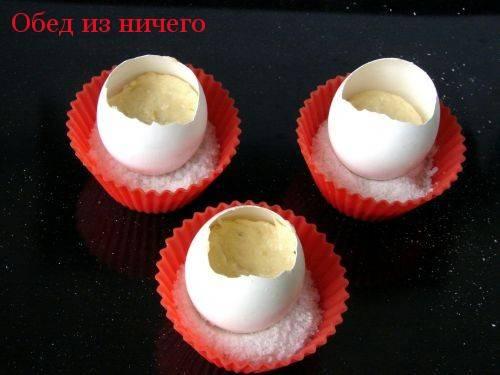 Пасхальные куличи в яичной скорлупе в мультиварке: рецепт с фото | готовим в мультиварках