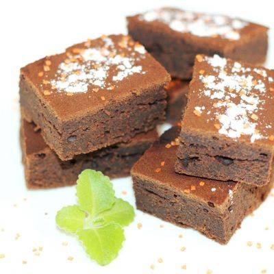 Классический рецепт шоколадного брауни