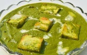 Индийские рецепты. готовим вкуснейший палак панир | блог жизнь с мечтой!