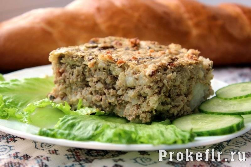 Куриная печень в духовке - пошаговый рецепт с фото