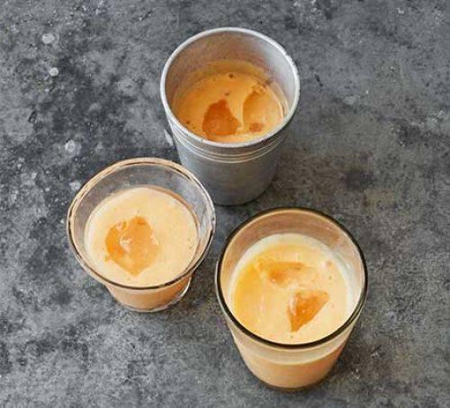 Ласси - безумно вкусный индийский коктейль