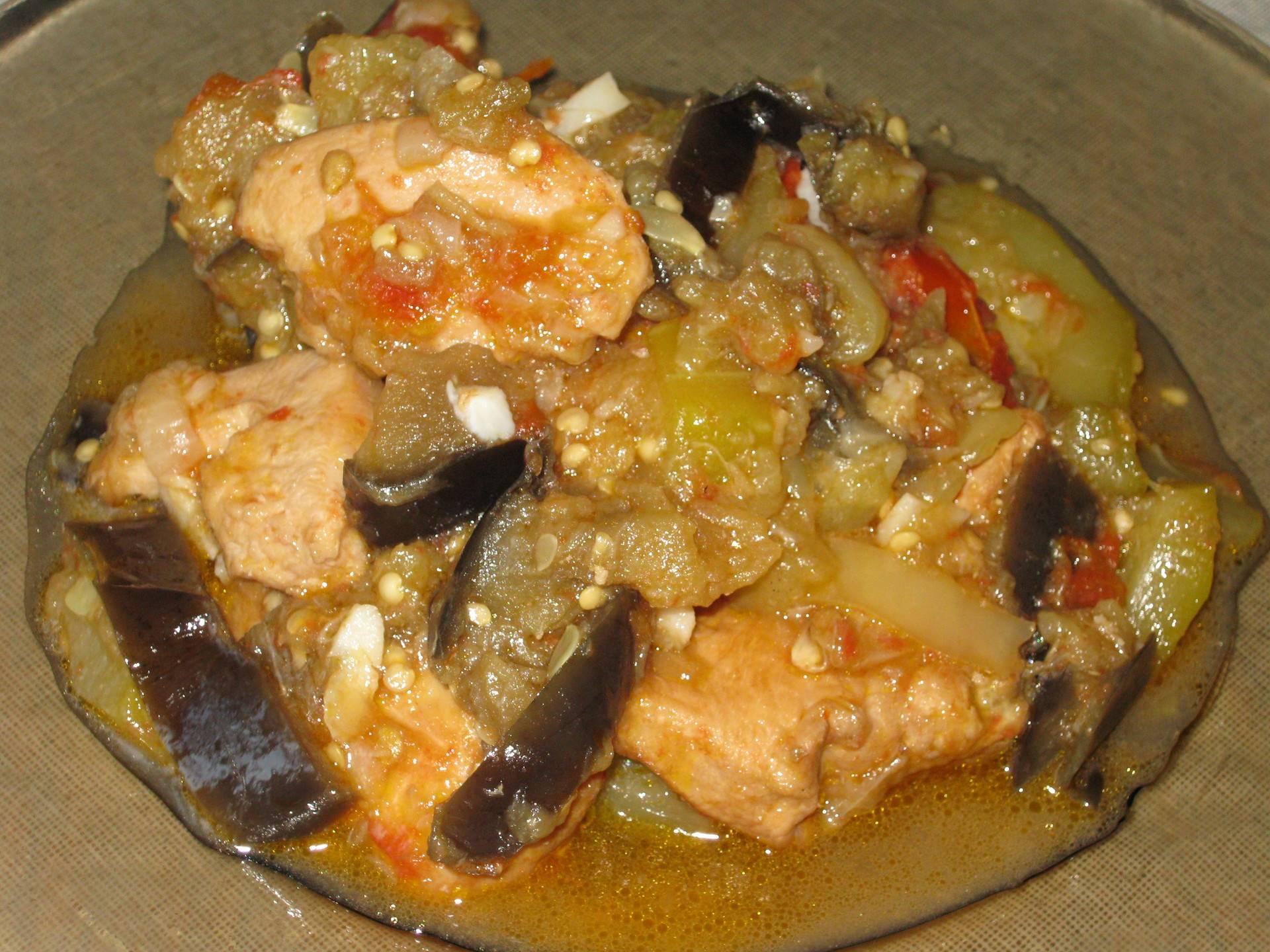 Рецепт соте из кабачков - 6 пошаговых фото в рецепте