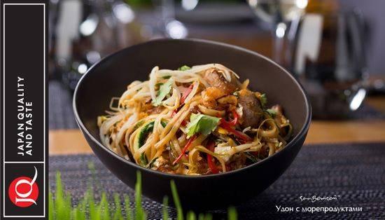 Лапша удон - рецепты с фото. как приготовить удон в домашних условиях с овощами, курицей и соусом терияки